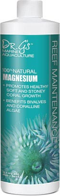 100% Natural Magnesiums