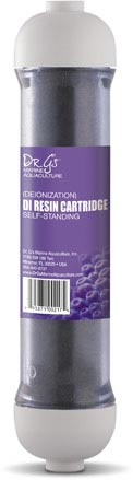 (Deionization) DI Resin Cartridge Self-Standing