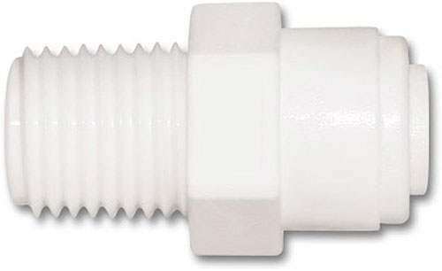 "1/4"" Male to Female Union Connector"
