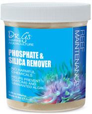 dr g s marine aquaculture phosphate remover aquarium media sponge