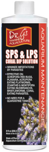 SPS & LPS Coral Dip Solution